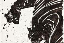 Comics / by lawrence shum