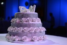 Wedding Cakes / cakes and sweets