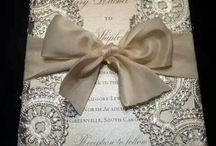 Invitații de nuntă