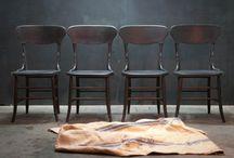 Furniture & Stuffs / by Jessica Blackwell