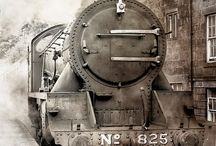 trenes y otros