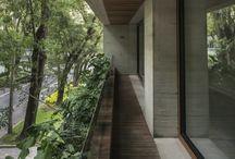 Homes Landscape architecture