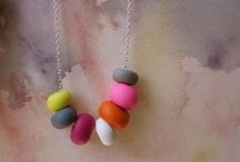Fimo Jewelery ideas