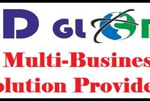 R.D. GLOBAL / R.D. GLOBAL - a Mutli Services & Solutionz Provider...