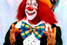 Clowns - Šašovia