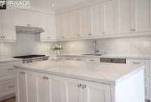 Kitchen Remodel / by Aileen