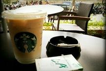 Coffee and I