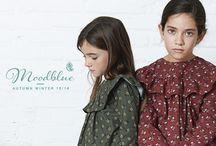 Moodblue AW 2015/16 / Colección otoño invierno