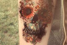 Tattoo inspirations⚡️✌️