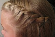 Baby girls hairstyle ideas