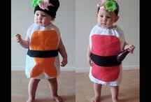 Awesome Halloween Ideas / by Kelly Rigoni