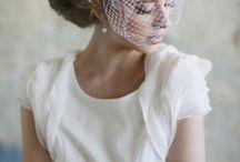 wedding hats for bride
