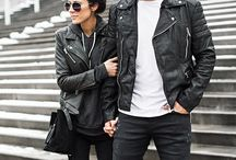 Fashion for couple