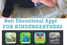 iPad Educational Apps / by Shae Sartor