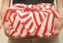 Ideas {gift presentation} / Wrapping paper, cards, bows & more... / by Cassie Carroll