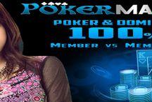 Situs Agen Judi Poker Dan Domino QQ Online Terpercaya Indonesia