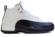 Air Jordan 12 / by Nike Jordan