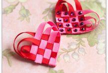Ribbon Craft Tutorials