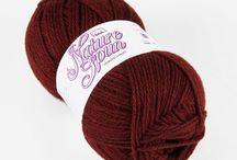 Brown Sheep Yarn - Seconds