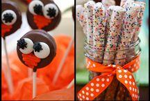 Cakepops...