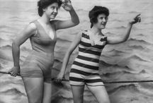 Vintage Photos / by Chris Conway