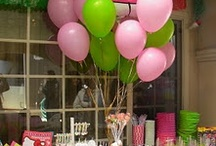 Party ideas / by Melinda Torres