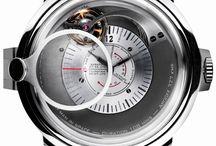 Watches: BLU / BLU - Bernhard Lederer Universe - www.blu.ch