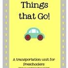 Preschool Themes / by Keili Smith