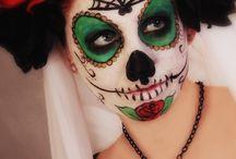Dia de los Muertos / by Kelli Molitor