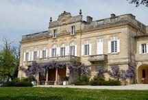 Château le Crock / Visite du vignoble et des chais au Château Le Crock à Saint Estèphe  Bordeaux Réservez avec winetourbooking.com