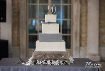 Wedding Cakes Photography by Maxim Photo Studio / Wedding Cakes Photography by Maxim Photo Studio https://maximphotostudio.com / by Maxim Photo Studio