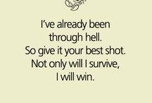 Scorpions quote