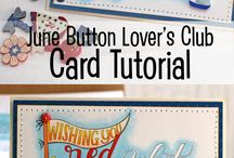 craft: Button Crafts / Craft projects featuring buttons!
