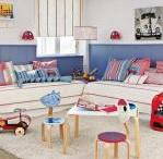 Habitaciones infantiles de En-sueño/ Dreaming kiddies rooms