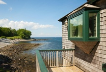 Flume Cottage at Samoset Resort / by Samoset Resort