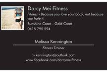 Darcy Mei Fitness
