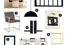 Designer Black by Marvin