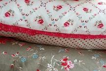 Fabric - Látečky
