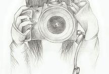 tekeningen