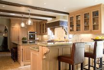 Kitchens / by Sheila Mccawley-schultz