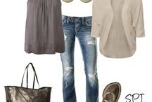 Styles I like!