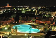 Los Lagos de Santa Maria Golf - Holiday Apartment