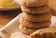 Cookie/Cake/Bars/Desserts