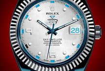 Watches / Montres