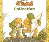 Read Aloud / by Toniette Giesbrecht