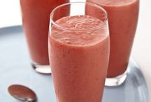 Recipes, smoothies