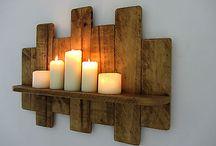 idee con il legno