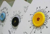 Lastega kunstis / meisterdamist, õppimist.