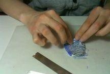 POLIMER Clay - tutorial