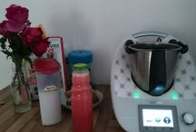 Jus Thermomix